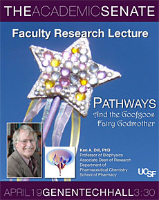 53rd Faculty Research Lecture in Basic Science
