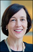 Christine Ritchie, MD, MSPH - Distinction in Mentoring Full Professor Rank