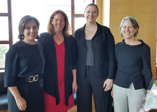 Miriam Kuppermann, PhD, MPH; M. Maria Glymour, ScD, MS; Jennifer Perkins, DDs, MD; and Vincanne Adams, PhD