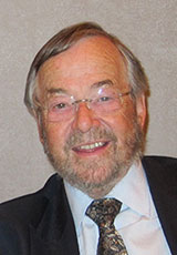 John Greenspan, BDS, PhD
