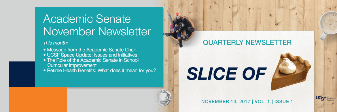 Slice of Pie Quarterly Newsletter